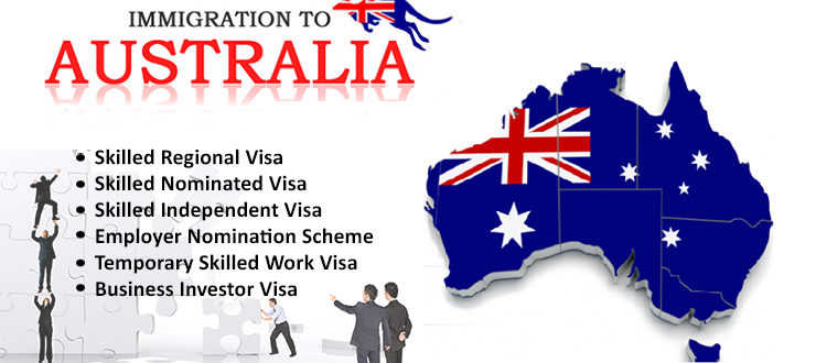 Australia-Immigration-Visa